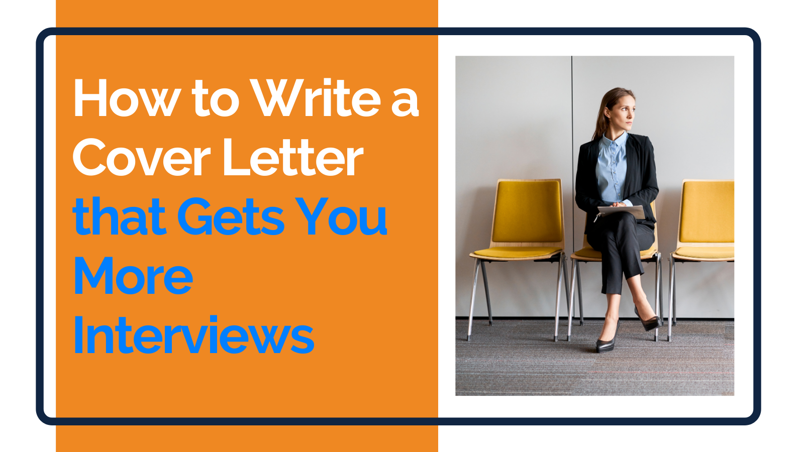 Resume Writing Academy How To Write A Cover Letter That Gets You More Interviews