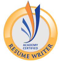 Certifications  Resume Writing Academy